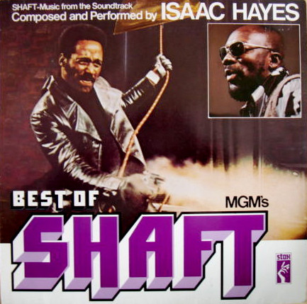 Hayes, Hayes Best Of Shaft