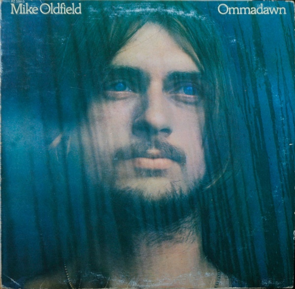 Oldfield, Mike Ommadawn