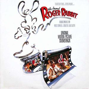Alan Silvestri Who Framed Roger Rabbit