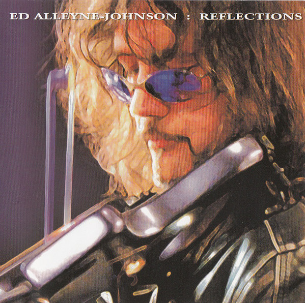 Ed Alleyne-Johnson  Reflections CD