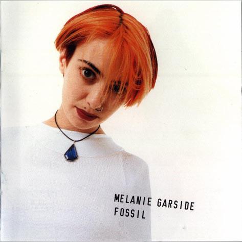 Garside, Melanie Fossil