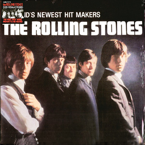 The Rolling Stones The Rolling Stones (England's Newest Hit Makers)