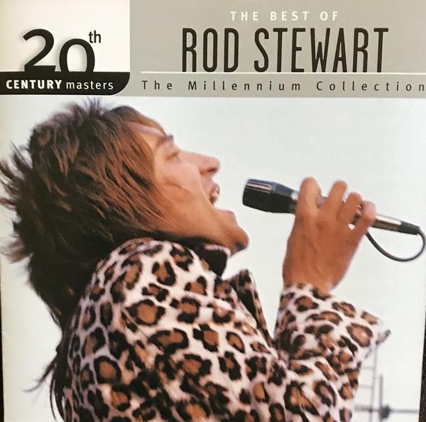 Stewart, Rod The Best Of Rod Stewart