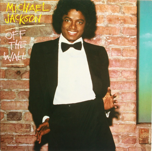 Jackson, Michael Off The Wall
