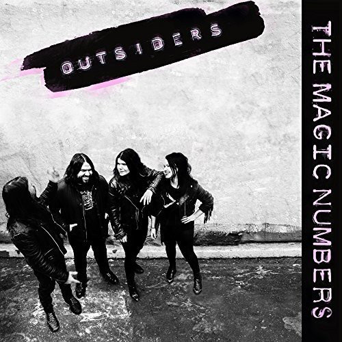 The Magic Numbers Outsiders