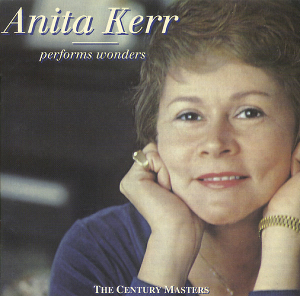 Kerr Anita Performs Wonders