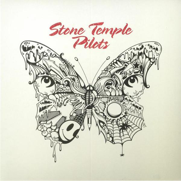 Stone Temple Pilots Stone Temple Pilots Vinyl