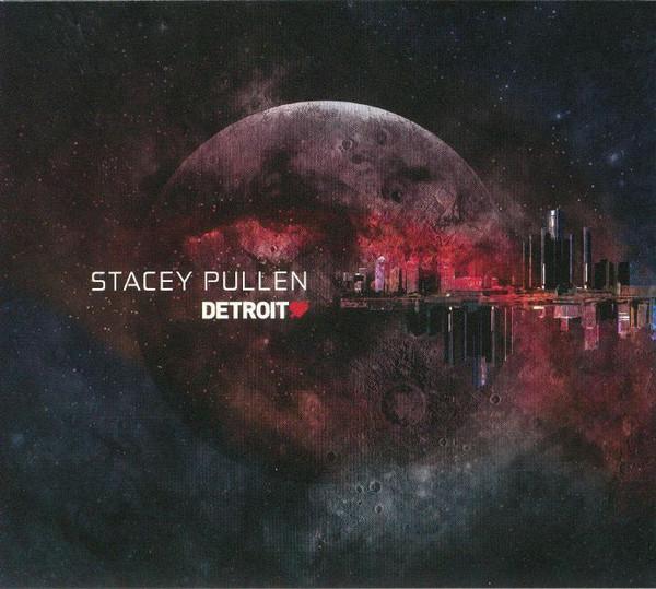 Pullen, Stacey Detroit CD