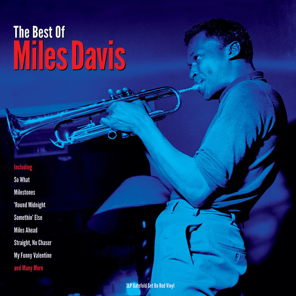Davis, Miles The Best Of Miles Davis