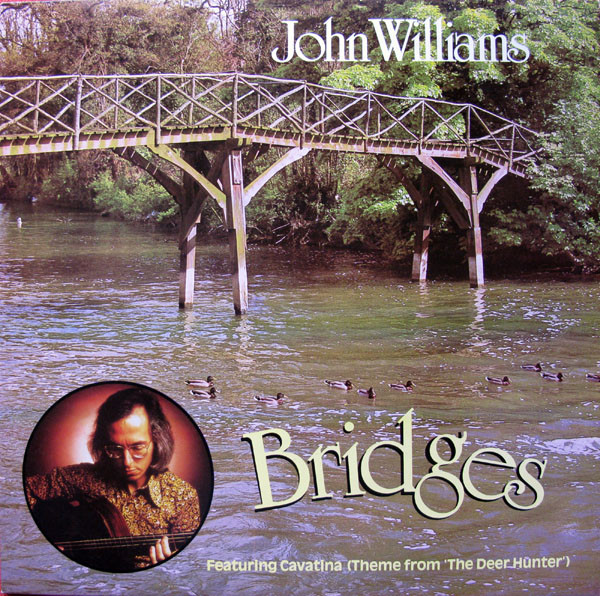 Williams, John Bridges