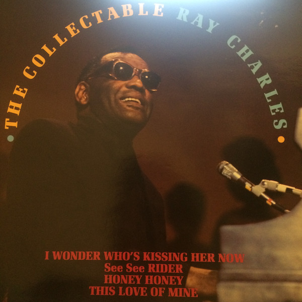 Ray Charles The Collectable Ray Charles