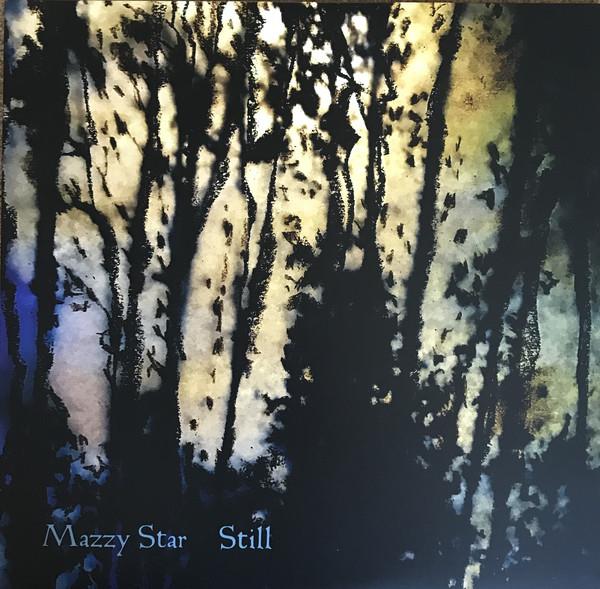 Mazzy Star Still  Vinyl