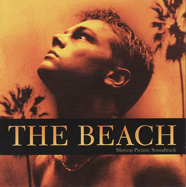 Various The Beach (Motion Picture Soundtrack)