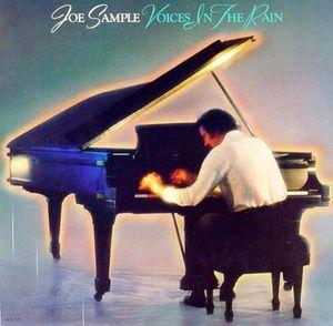 Sample, Joe Voices In The Rain Vinyl