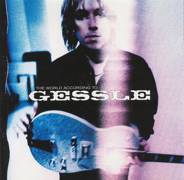 Gessle The World According To Gessle CD
