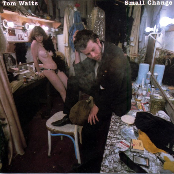 Waits, Tom Small Change