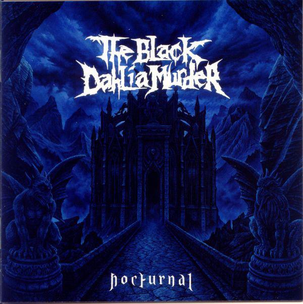 The Black Dahlia Murder Nocturnal