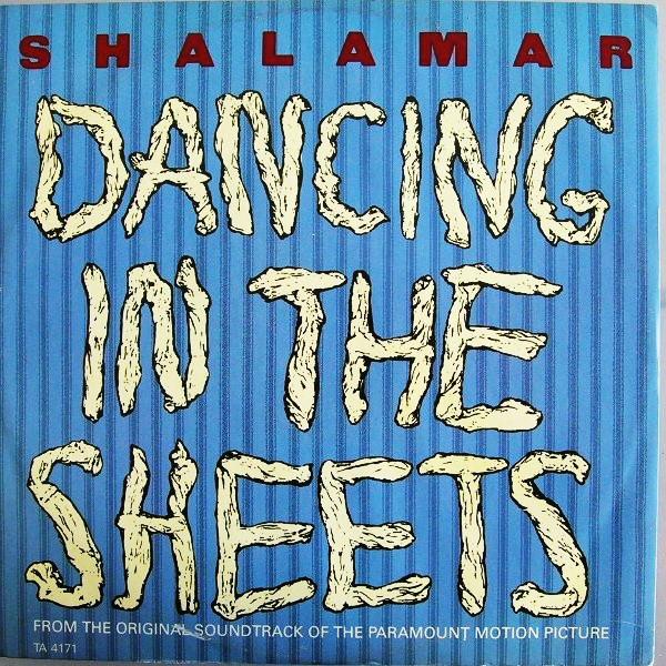 Shalamar Dancing In The Sheets