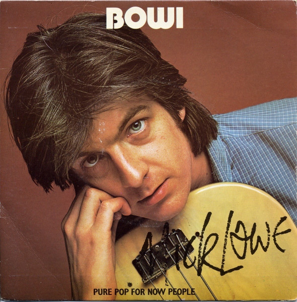 Lowe, Nick Bowi