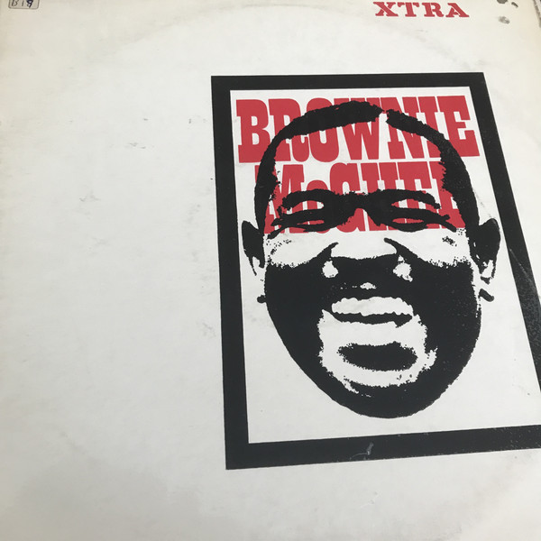 Brownie McGhee Brownie McGhee Vinyl
