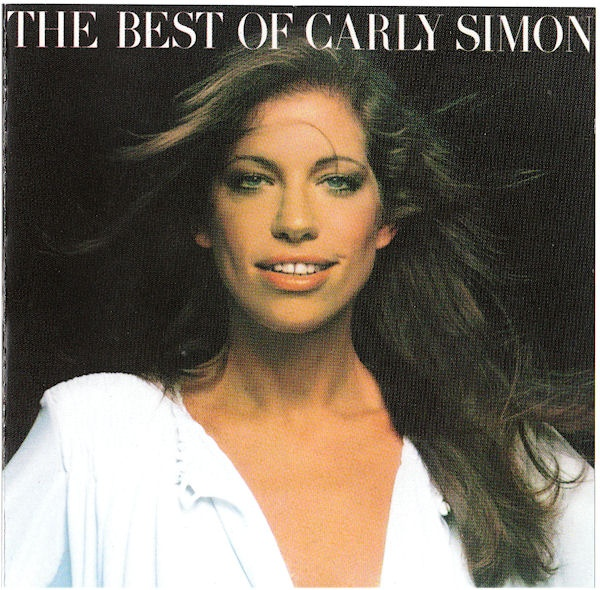 Simon, Carly The Best Of - Volume One