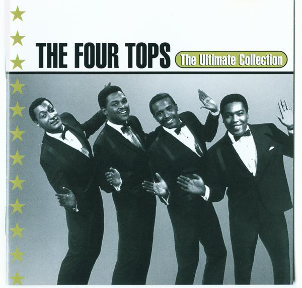 Four Tops (The) The Ultimate Collection