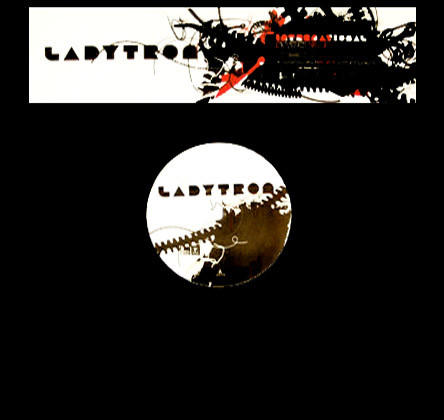 Ladytron International Dateline