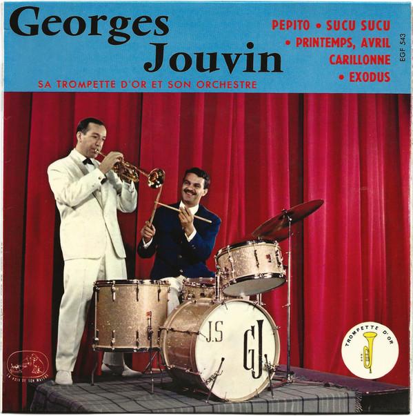 Jouvin, Georges Pepito/Sucu Sucu Vinyl
