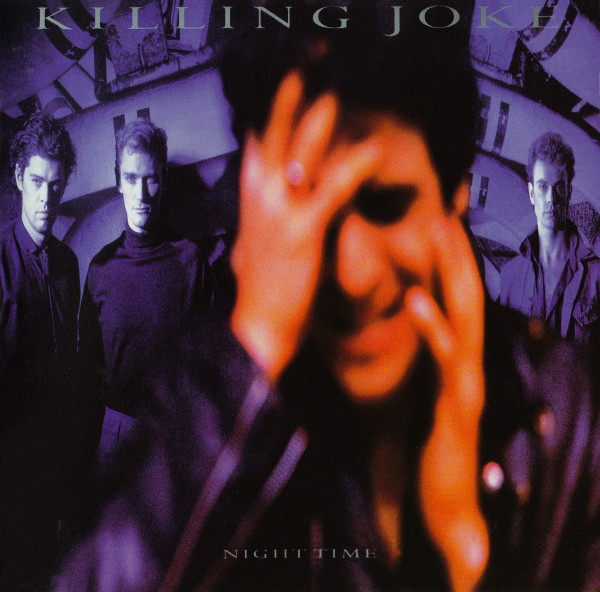 Killing Joke Nightime