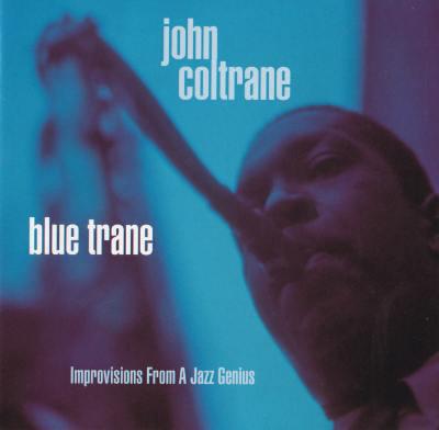 Coltrane, John Blue Trane