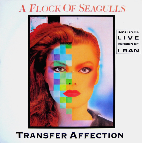A Flock Of Seagulls Transfer Affection