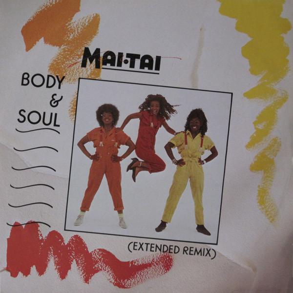 Mai Tai Body & Soul