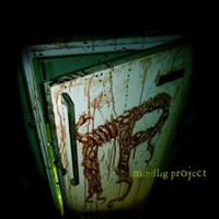 Mindlag Project Skylla CD