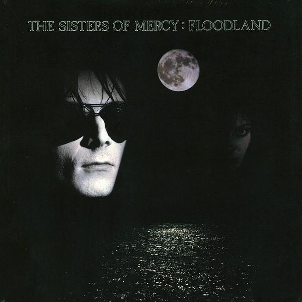 The Sisters Of Mercy Floodland Vinyl