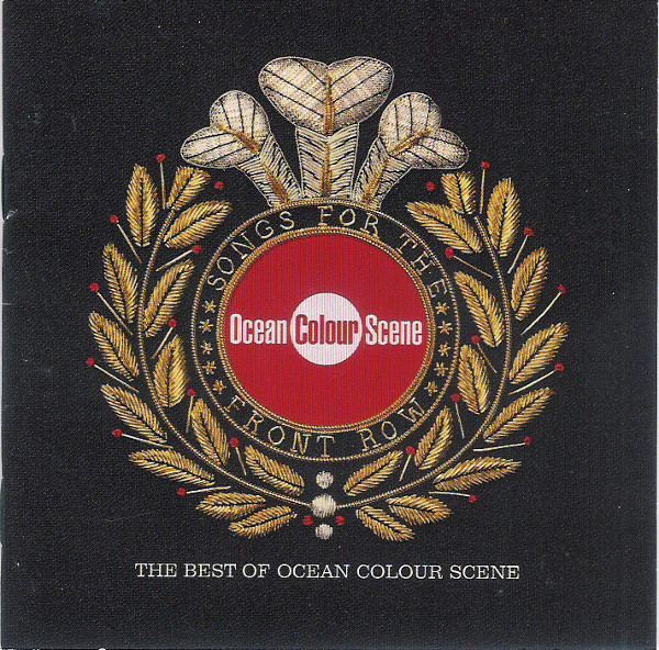 Ocean Colour Scene Songs For The Front Row. The Best Of Ocean Colour Scene CD