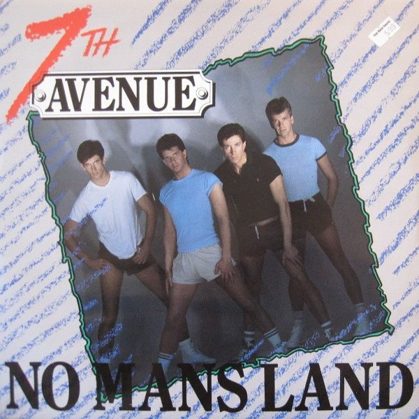 7th Avenue No Mans Land Vinyl