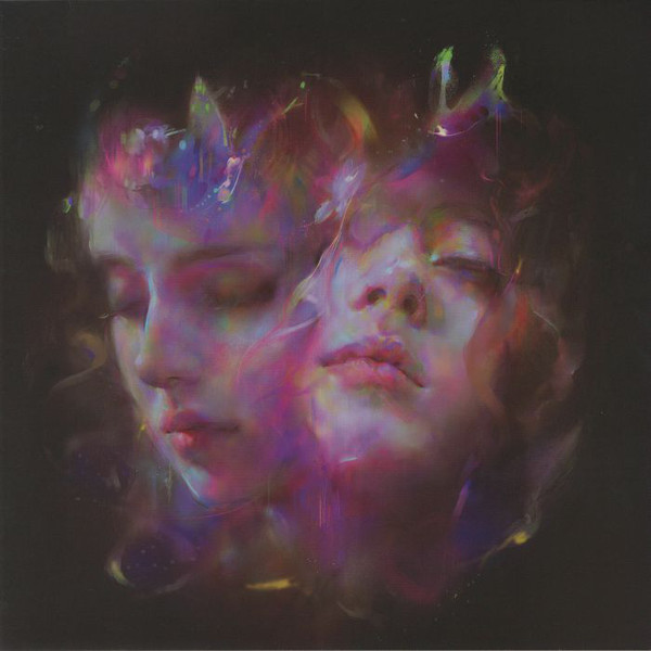 Let's Eat Grandma I'm All Ears Vinyl