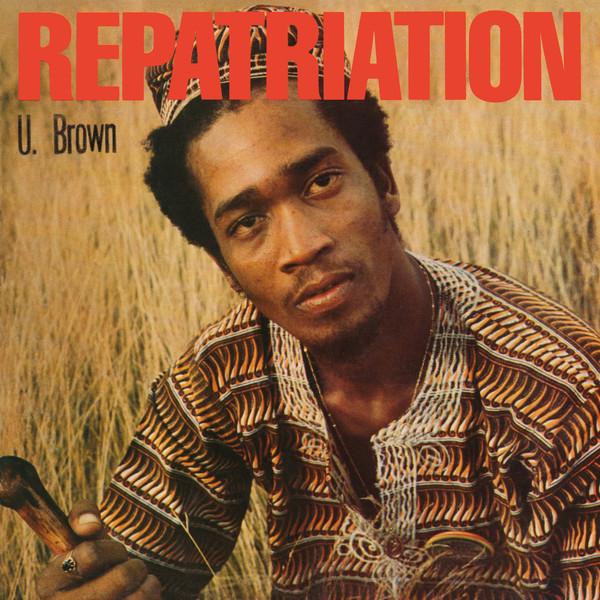 U Brown Repatriation