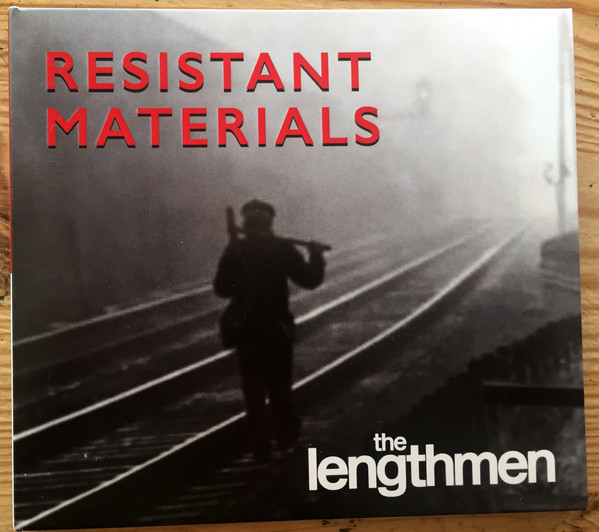 The Lengthmen Resistant Materials Vinyl