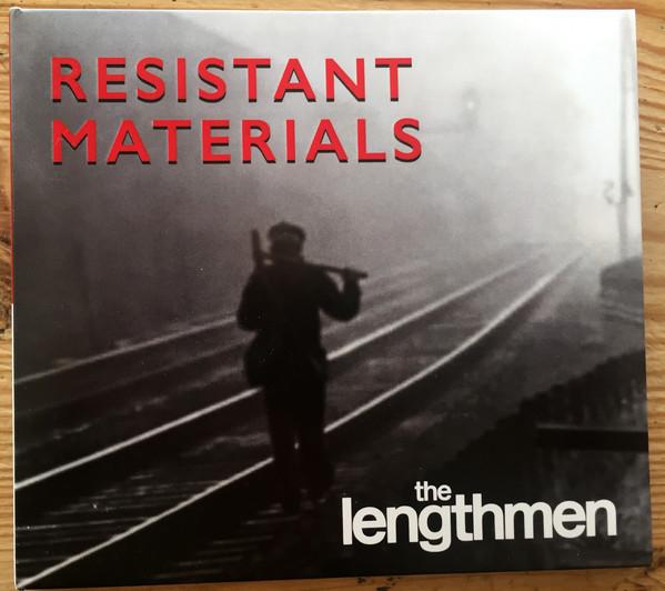 (The) Lengthmen Resistant Materials
