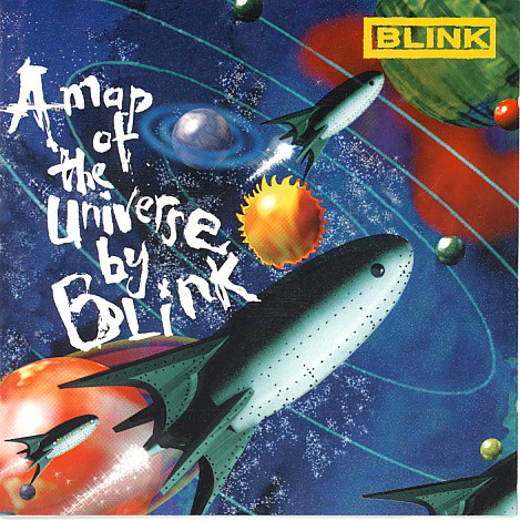 Blink A Map Of The Universe By Blink