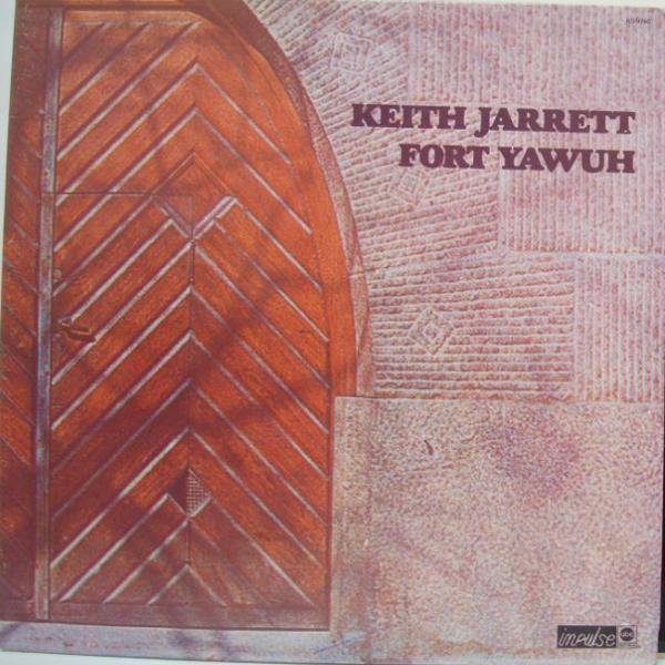 Jarrett, Keith Fort Yawuh Vinyl