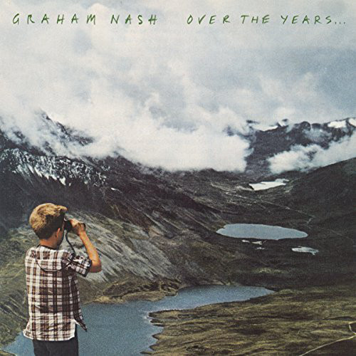 Nash, Graham Over The Years