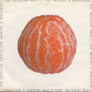 Hollow Men (The) The Moons A Balloon