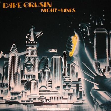 Grusin, Dave Night-Lines