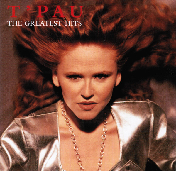 T'Pau The Greatest Hits