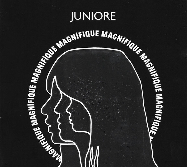 Juniore Magnifique Vinyl