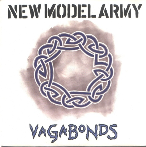 New Model Army Vagabonds
