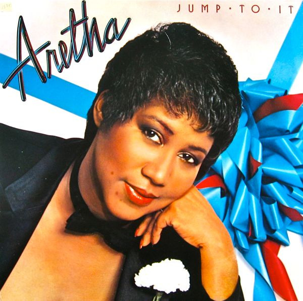 Aretha Franklin Jump To It