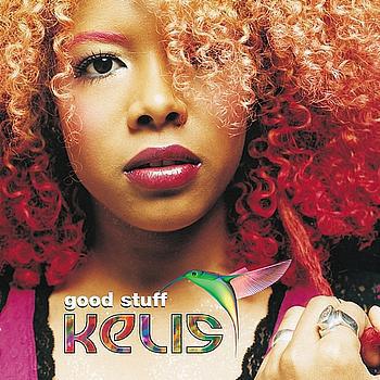 Kelis Good Stuff Vinyl